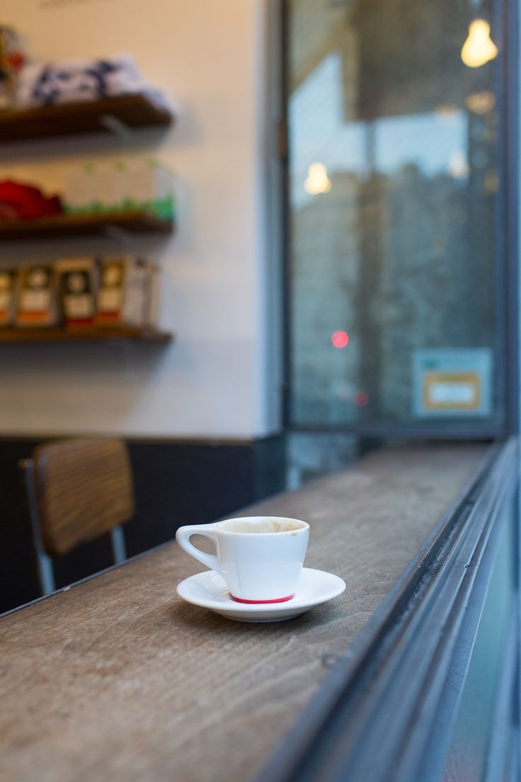 38 best Coffee Shops in NYC images on Pinterest | New york city ...