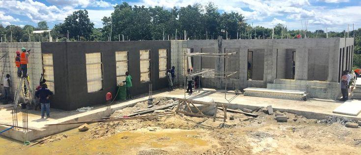 Future of Construction #moladi #WEF