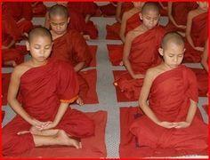 INSTRUCTIONS POUR LA MÉDITATION ASSISE - VIPASSANASANGHA BOUDDHISME RETRAITES MEDITATION VIPASSANA