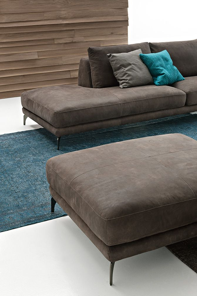 Design 2013 Ditre Italia   Sofa Foster L.   Products   Leather