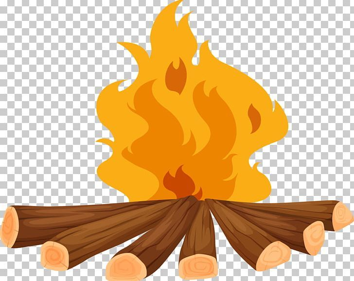 Camp Firewood Heap Png Bonfire Camp Campfire Camping Cartoon Camping Cartoon Camping Cartoon