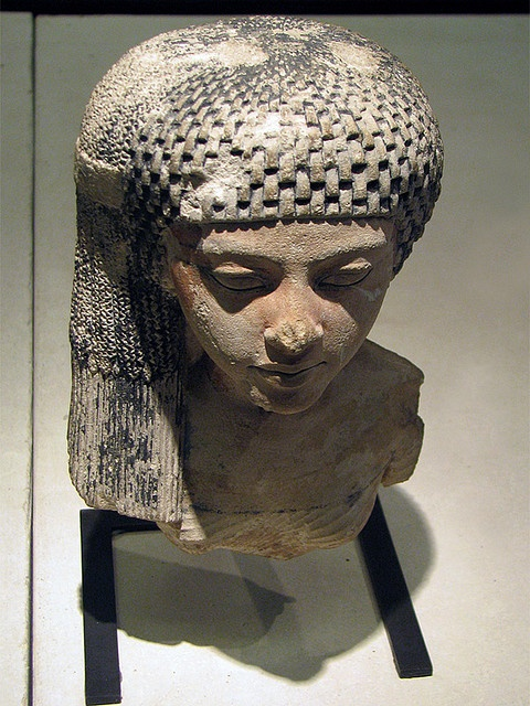 a review of the colossal head in ancient egyptian art Egyptian art bill manley buy whether adapted to fine, delicate jewelery or colossal statues  what ancient egyptian art was for.