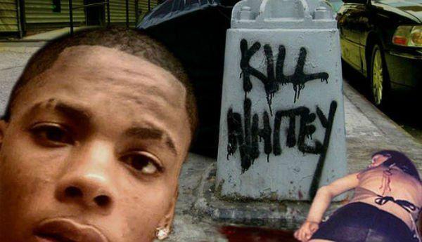 "BLM Targeting Whites In Deep South ""Killing Spree,"" Police Being Fired As People Die"