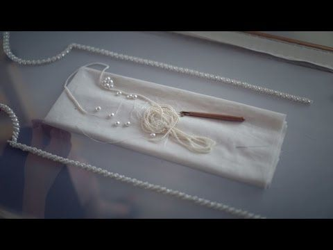 Making-of the CHANEL Fall-Winter 2015/16 Haute Couture Collection - YouTube