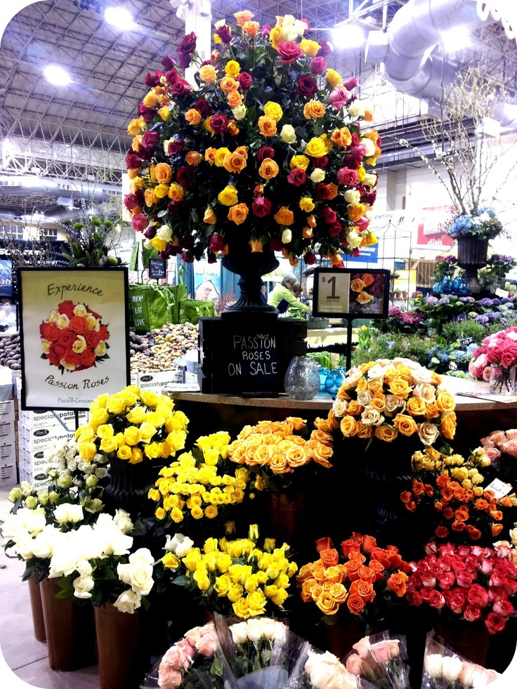 17 Best Images About Chicago Flower Garden Show Mariano