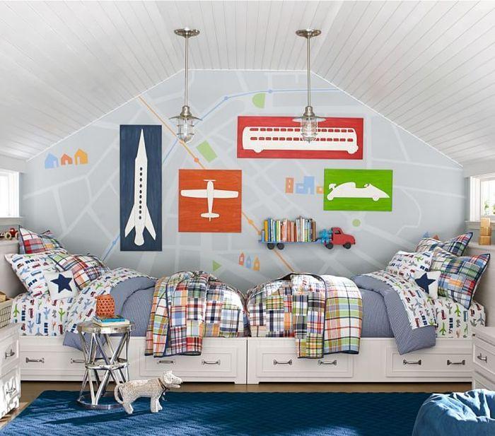 17 best PBK: Kids Bedroom Sets images on Pinterest | Child room ...