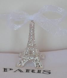 Decorative Eiffel Towers, Eiffel Tower Centerpieces,Wire Eiffel Towers