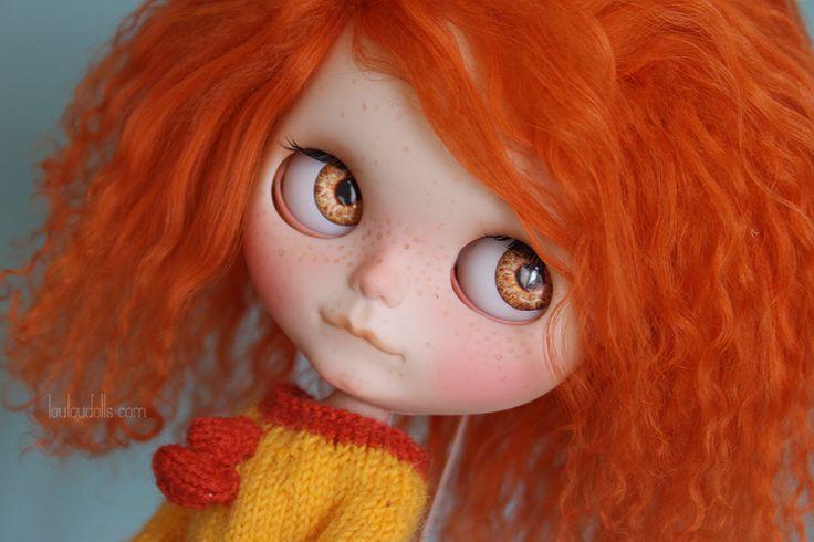 #214 – Naomi – Lou Lou Dolls