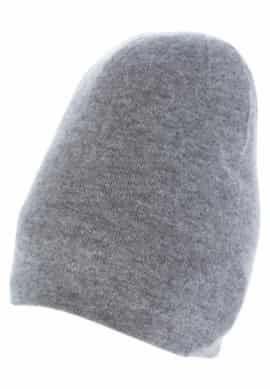 Czapka - mid grey