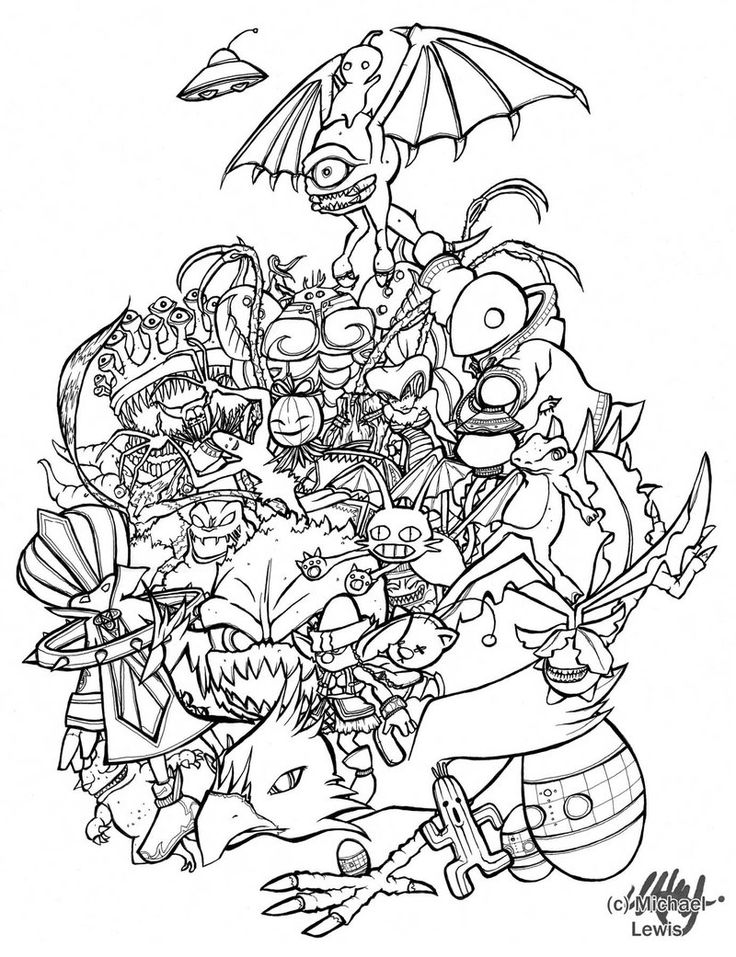 little critter coloring pages free - photo #27