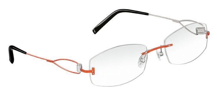Flair Impuls - Die neue Scharnierlösung für randlose Brillen made in Germany