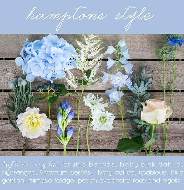 New England-style Navy & Peach Wedding Bouquets | B.loved Weddings | UK Wedding Blog & Inspiration For Pretty Contemporary Weddings | Weddin...