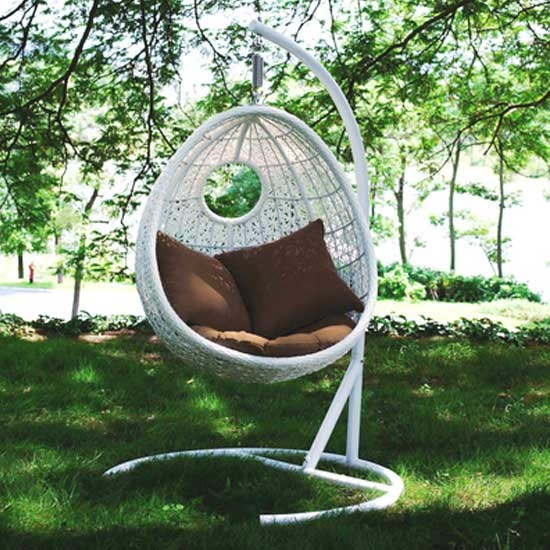 fauteuil suspendu bean swing artie garden chambre sophie pinterest gardens beans and swings. Black Bedroom Furniture Sets. Home Design Ideas