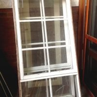 Colonial Style Awning Window $125