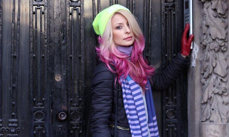 Sporty Spice | Bucharest | www.DianaEnaiche.com #lifeasmakeupartist #styleblogger