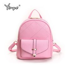 YBYT brand 2017 new fashion rucksack women PU leather pack student school bookbags teenagers travel bag ladies simple backpacks     Tag a friend who would love this!     FREE Shipping Worldwide     Get it here ---> http://fatekey.com/ybyt-brand-2017-new-fashion-rucksack-women-pu-leather-pack-student-school-bookbags-teenagers-travel-bag-ladies-simple-backpacks/    #handbags #bags #wallet #designerbag #clutches #tote #bag