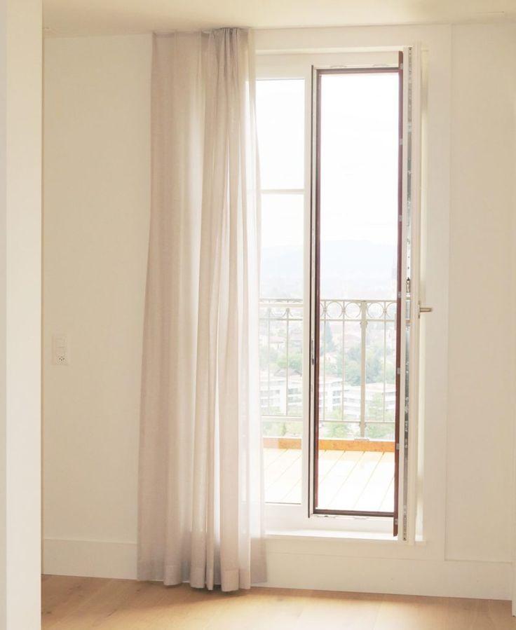Vorhang guide so findest du den richtigen vorhang for Vorhang ideen wohnzimmer