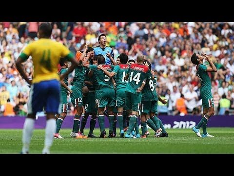PROFECIA México vs Brasil Mundial 2014 Profecias de OXLADRAMUS @OxlackCa...