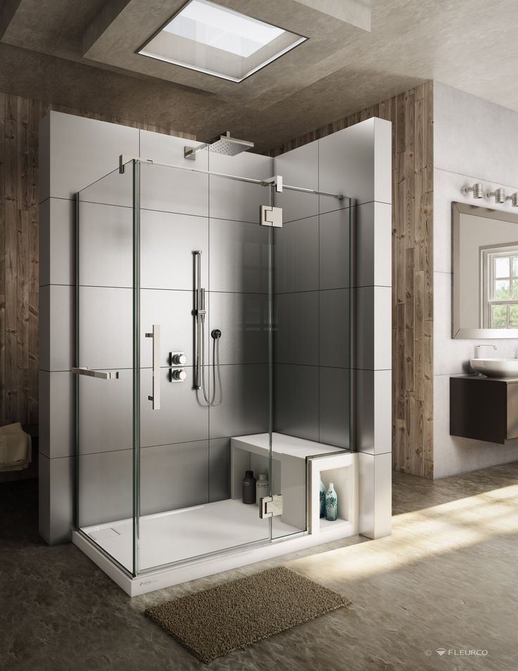 large corner shower units google search127 best bathroom images on pinterest