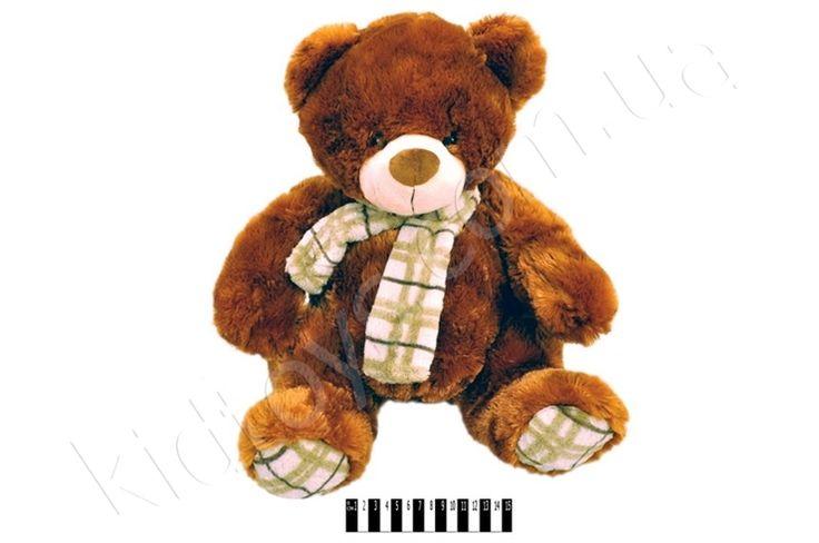Ведмедик з шарфом S-YZ-403638SK (Ш), развивающие игры для малышей, игры по сети, ящики для игрушек, детские игрушки 1 год, куклы одевалки, мини игры для девочек
