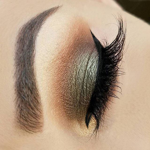 Master Palette by Mario look