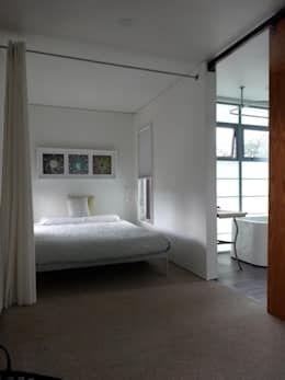 Ecosa Instituteが手掛けた寝室