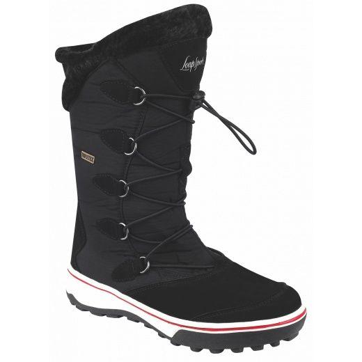 Dámská zimní obuv CASALEA