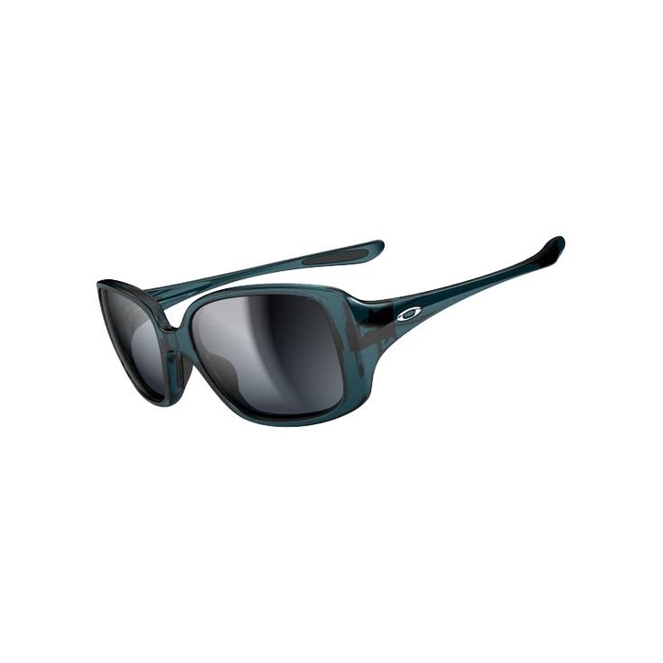 Oakley LBD Turquoise Sunglasses
