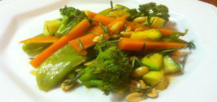 legumes à tailandesa