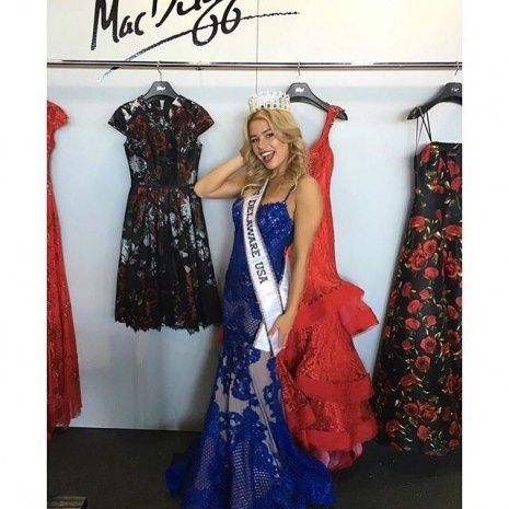 Pageant Resale Gowns