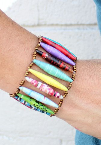 Soroti Cuff Bracelet