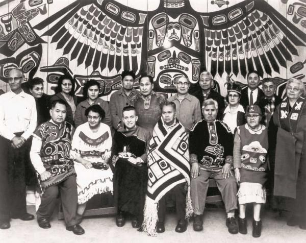 alaska indians The coc is a three-year discretionary infrastructure grant program for american indian and alaska native tribes, and tribal organizations.