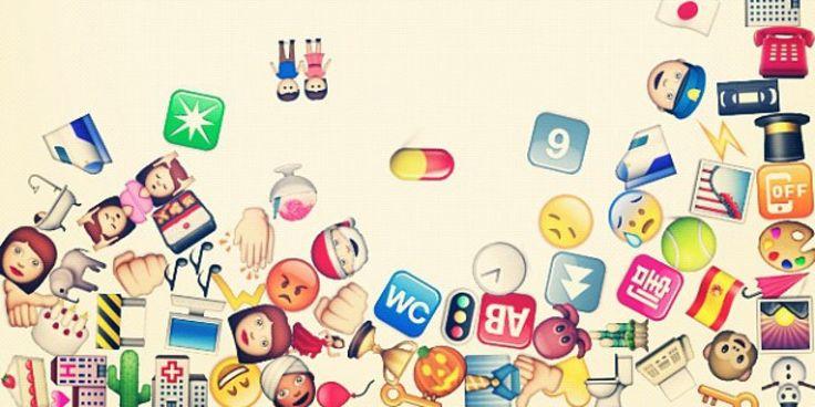 Los significados reales de los emojis más misteriosos