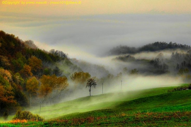 awakening, the breath of my land .. by primo masotti