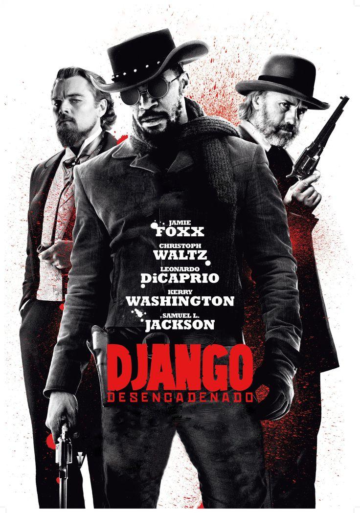 Django desencadenado (2012) - Ver Películas Online Gratis - Ver Django desencadenado Online Gratis #DjangoDesencadenado - http://mwfo.pro/18137436 By: Héctor Alberto