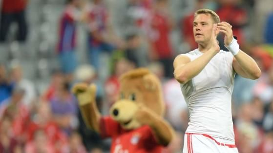 FC Bayern München | FCB-News - Bundesliga Saison 2015/16 - Bild.de