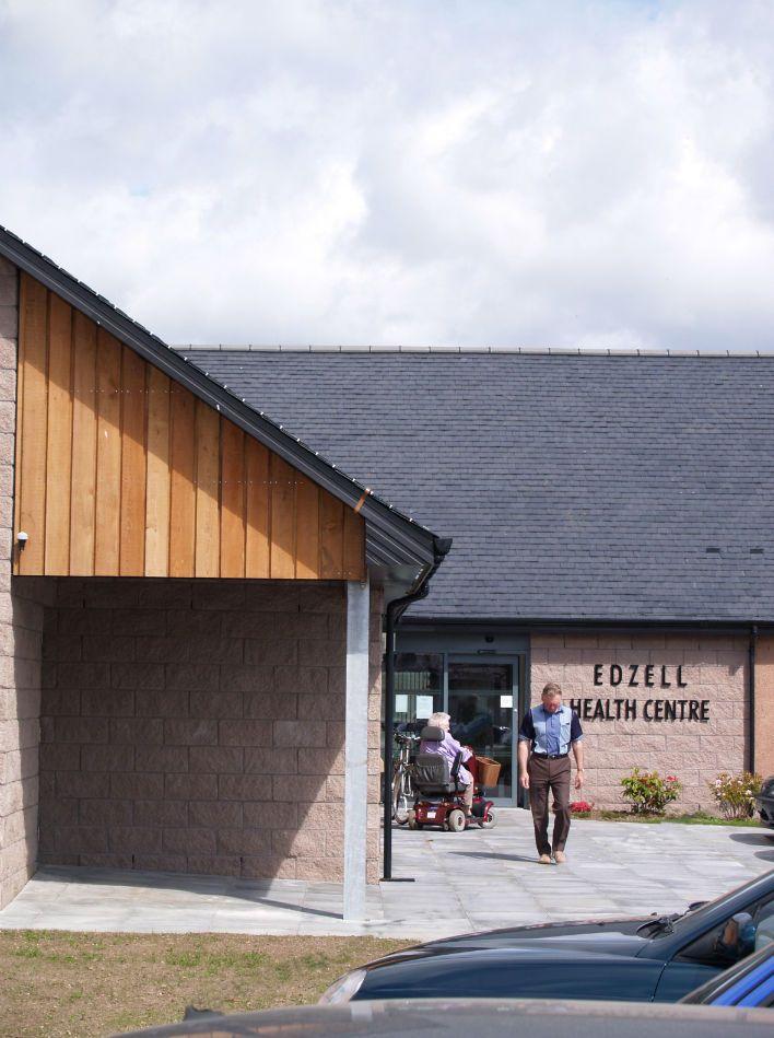 Primary Care Centres