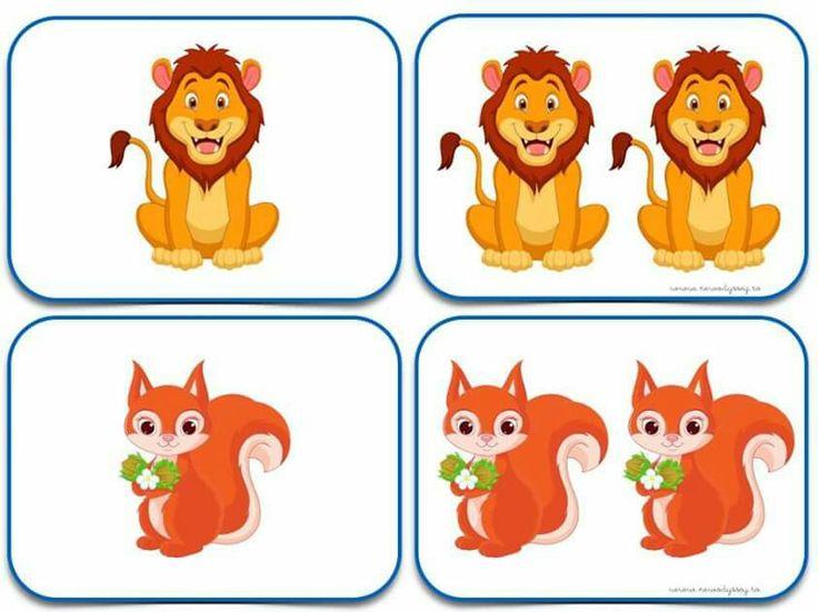 (2015-06) Løve, egern