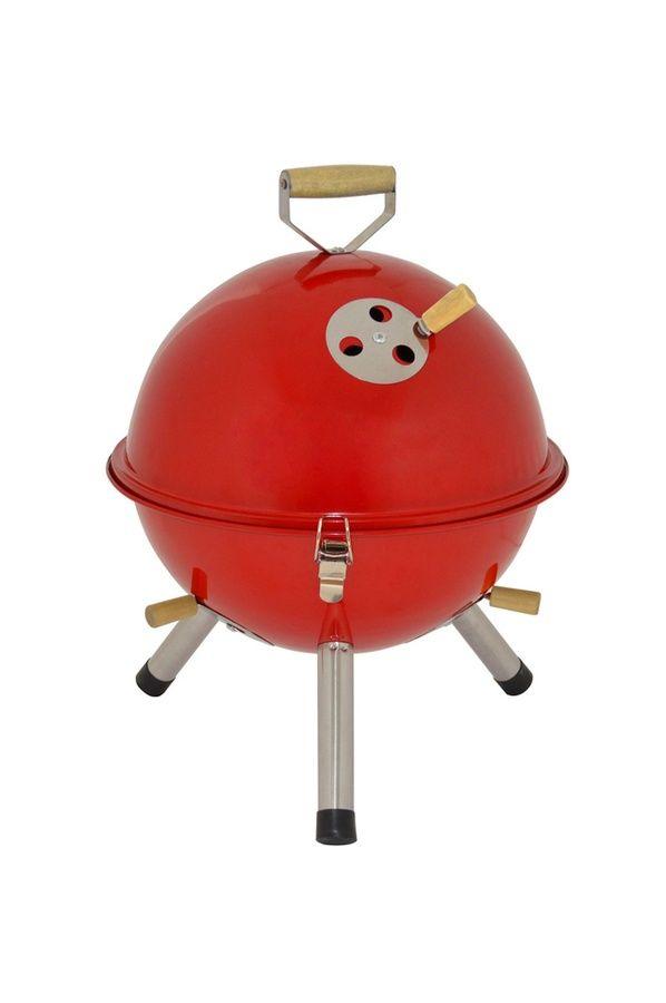 Barbecue Proline BBQ CHARBON SUNNY3