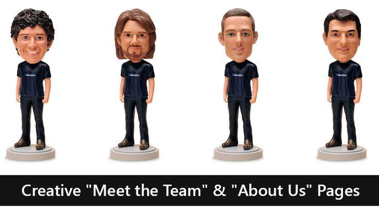 design company meet the team bob