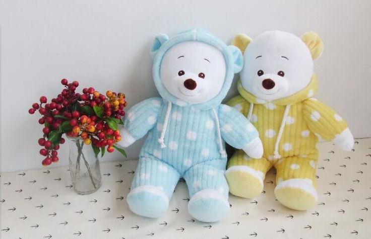 Popular Pajamas Stuffed Animals-Buy Cheap Pajamas Stuffed Animals ...
