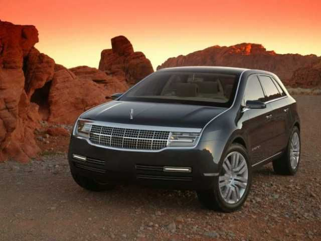 The price to be expected for the 2017 Lincoln Aviator is $ 30,000.