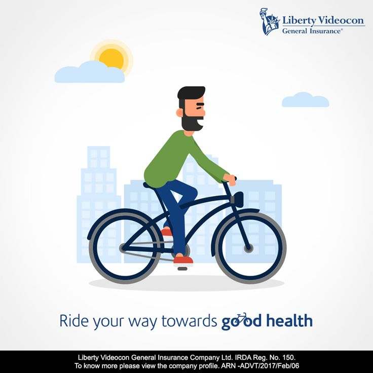 Let's start pedaling towards a healthier and fitter future. Because, when in doubt, pedal it out! Aakhir #HealthKaMaamlaHai