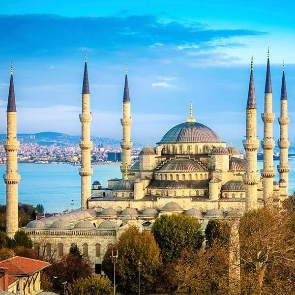 In terms of sheer excitement, few cities rival Istanbul. From the spice-scented hustle of the Grand Bazaar and other souks throughout the city, to the peace and tranquility of gliding along the Bosphorus and the awe-inspiring scale of The Blue Mosque and Topkapi Palace, this tour itinerary picks up all the renowned highlights of Turkey's biggest city, but with plenty more besides.