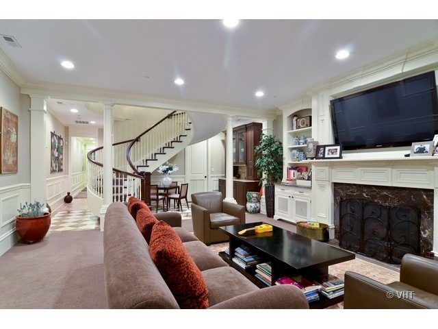 Bulls Star Joakim Noah Sells Lincoln Park Mansion for $2.875M - Sold Stuff - Curbed Chicago