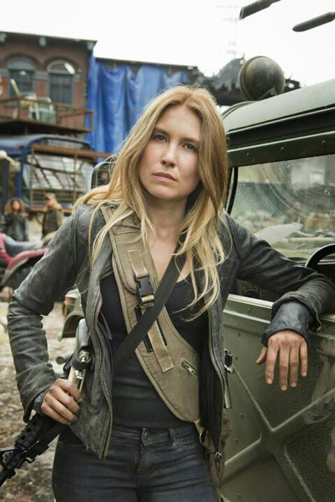 Maggie- Falling Skies | Falling Skies | Pinterest | To be ...