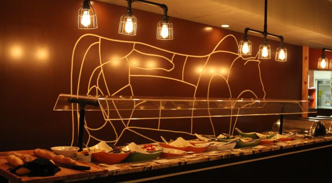 Gaucho buffet