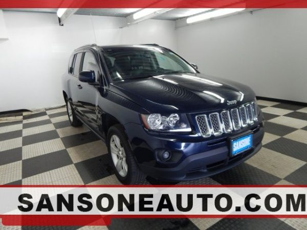 Used 2014 Jeep Compass for Sale in Avenel, NJ – TrueCar