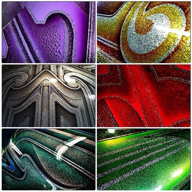 1000 Ideas About Auto Paint On Pinterest: Inspiration For Helmets.