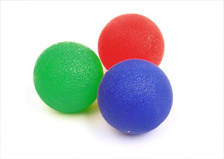 Balles de résistance et d'entraînement musculaire - Référence : 00058311 #Quebec #Santé #Beauté #Cadeau #Fête #Maison #Vacances #Voyage
